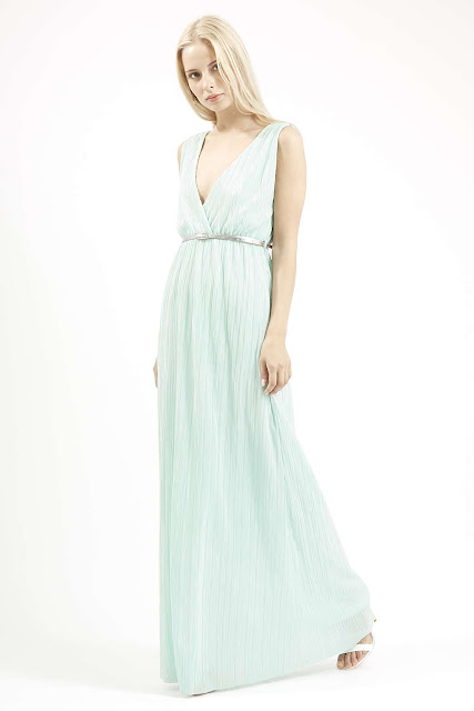 mint green maxi dress, grecian style dress,