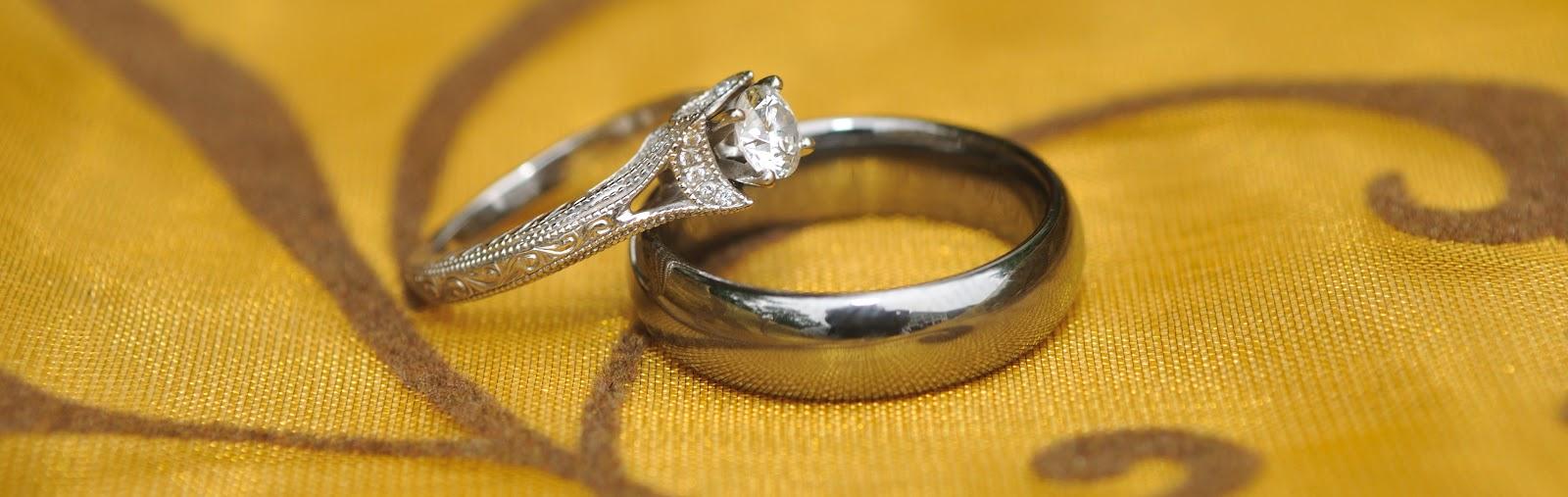 One Year Wedding Anniversary Elisabeth Mcknight