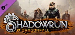 Torrent Super Compactado Shadowrun Dragonfall PC