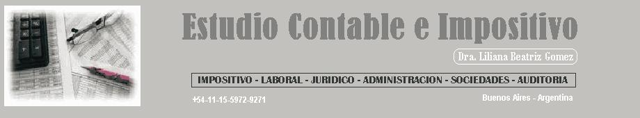 Estudio Contable Gomez
