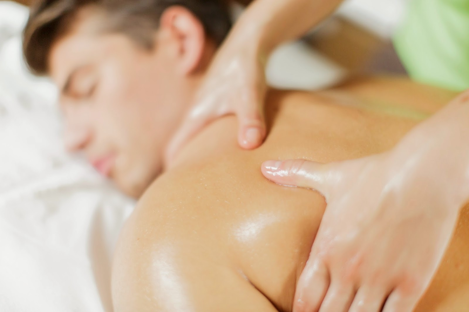Athletic Therapy - Academy Massage Therapy - Massage Therapist Winnipeg