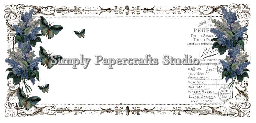 Simply Papercrafts Studio