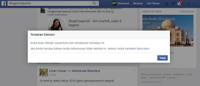 Mengatasi tidak bisa komentar di facebook 2