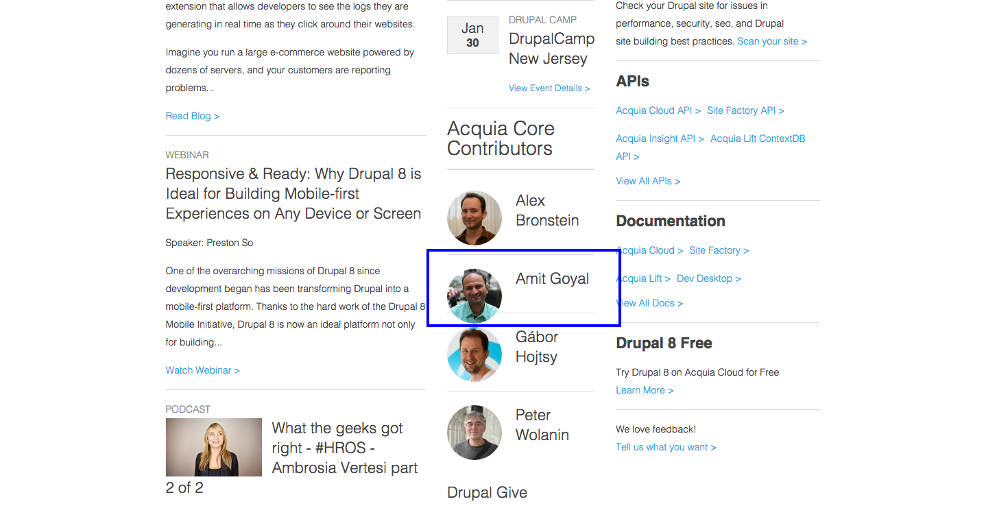 How Did I Prepare For Acquia Certified Drupal Site Builder Amit Goyal