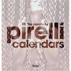 Calendário da Pirelli