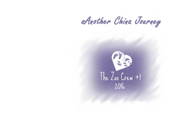 The Zoo Crew + 1