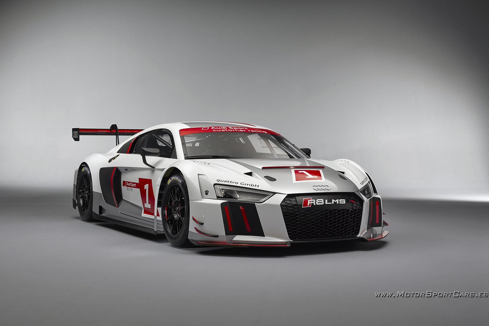 Wing Car Racing
