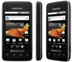 Samsung Galaxy Prevail User Manual