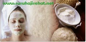 Manfaat Susu Haji Sehat untuk kecantikan