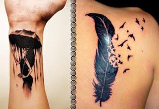 Ideias para tatuagens femininas diferentes