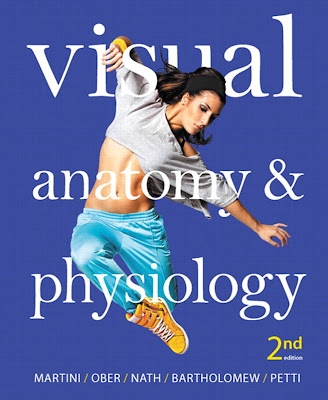 Visual Anatomy & Physiology - Free Ebook Download