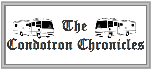 The Condotron Chronicles