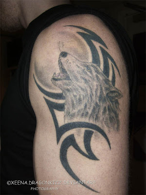 and tattoos cool tribal meanings tribal like wolf tribal 2011 tribes american cool tattoo tattoos