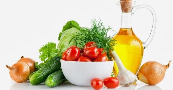 Azeite e vegetais podem juntos baixar a pressão arterial