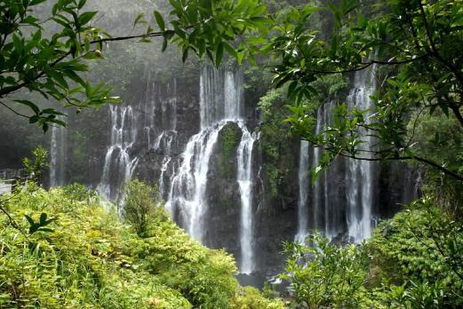 Fakta Menarik Mengenai Pulau La Reunion