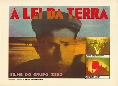 A Lei da Terra