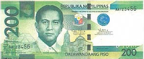 New Design of Philippine Money and Currency Philippine ...