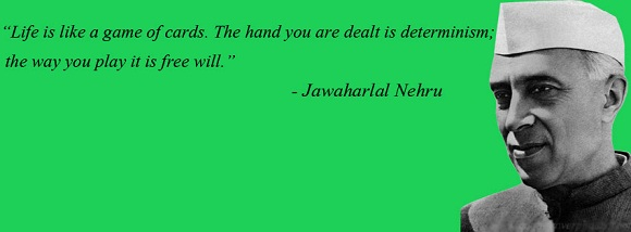 Nehru Chacha Best Famous Quotes For Children's Day Speech, Essays ...