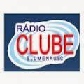 ouvir a Rádio Clube AM 1330,0 Blumenau SC
