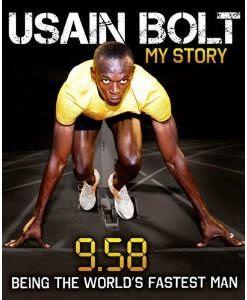 Biografi Usain Bolt - Manusia Tercepat Di Dunia
