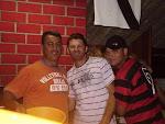 CHEF PAULÃO,LUIZ(chubasa),DOUGLAS(renegados)