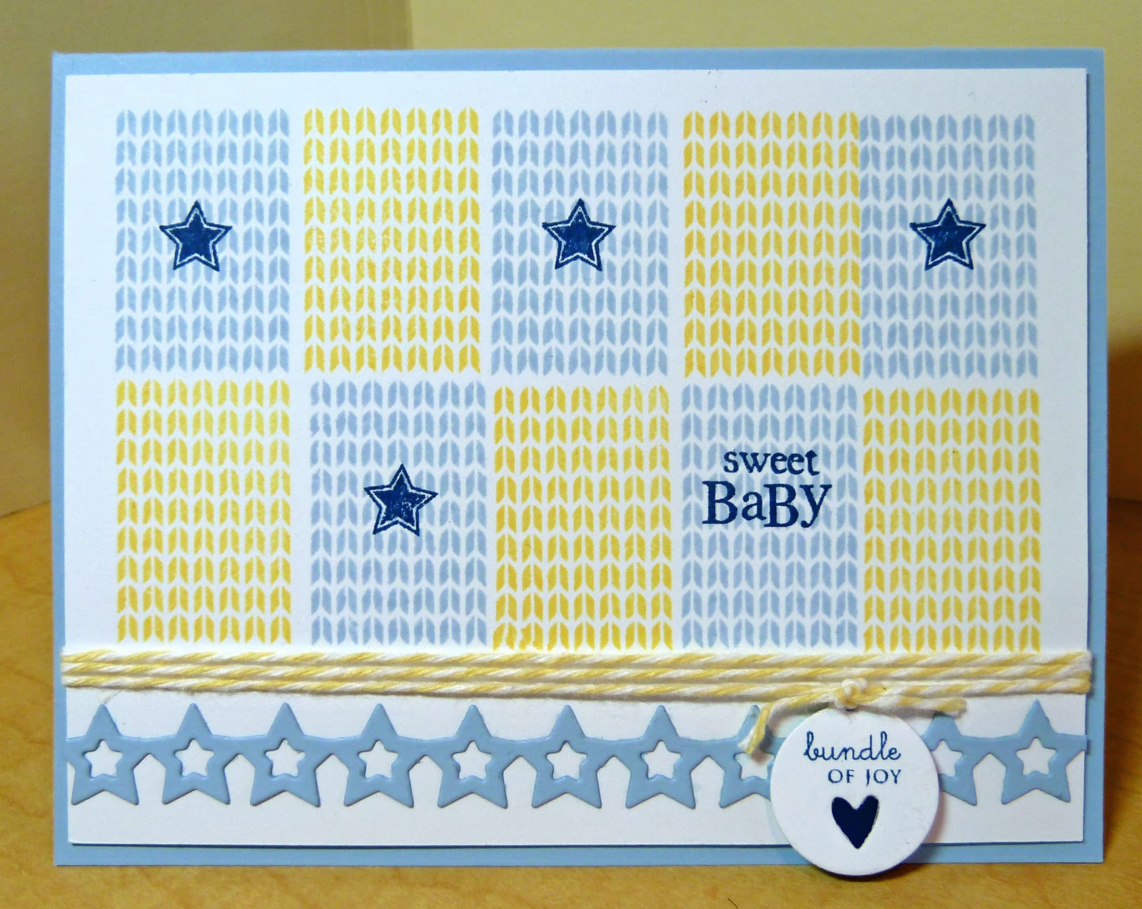 Cards By The Sea Baby Cards And More