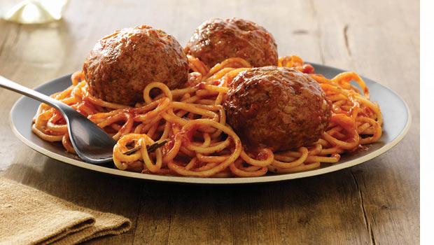 MFB BLOG: Meals around the world: ITALIAN MEATBALLS