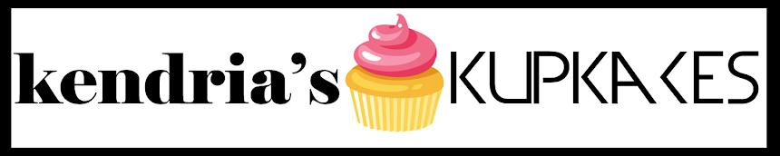 kendria's KUPKAKES
