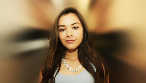 Angie Vazquez super hot - Ximinia