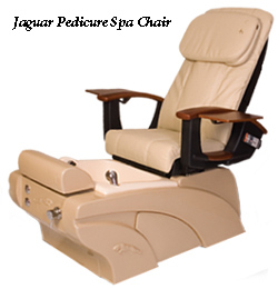 Pedicure Spa Products Jaguar Pedicure Spa Chair