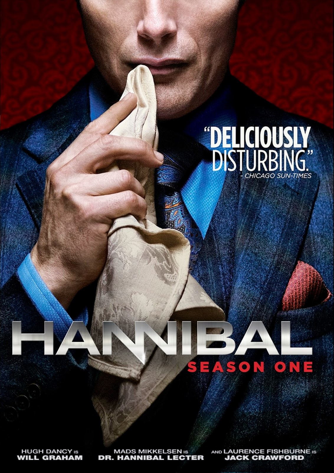 Hannibal – Todas as Temporadas Dublado / Legendado (2013)