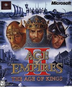 Descargar Age of empires 2 juego de estrategia para pc full en 1 link español + portable mega.
