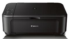 Canon PIXMA MG3520 Driver Free Download