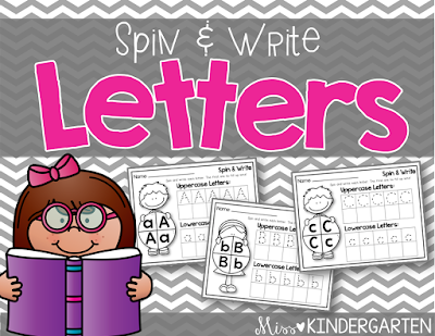 https://www.teacherspayteachers.com/Product/Spin-and-Write-Letters-1480989