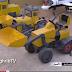 فيديو مدهش ، المخترع المغربي العبقري الذي يصنع العجائب من النفايات