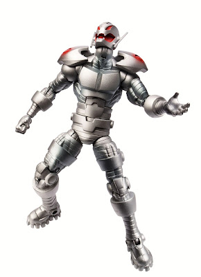 Hasbro Iron Man Marvel Legends 2013 Series 2 - Ultron