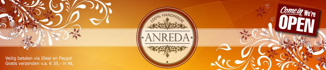 <br>Anreda