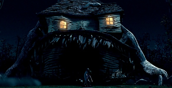 monster house movie - photo #32