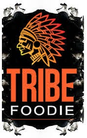 TRIBEfoodie logo