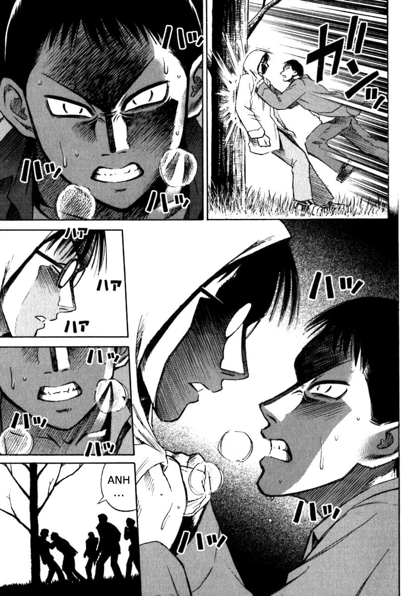 Higanjima chap 27 page 11 - IZTruyenTranh.com