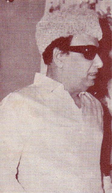 M.G. Ramachandran Rare Unseen Pictures 2