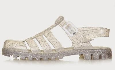"""""""TopShop Sandals"""""""