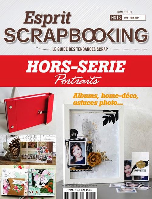 Hors-Série 13 / Mai-Juin 2014 / Spécial Portraits