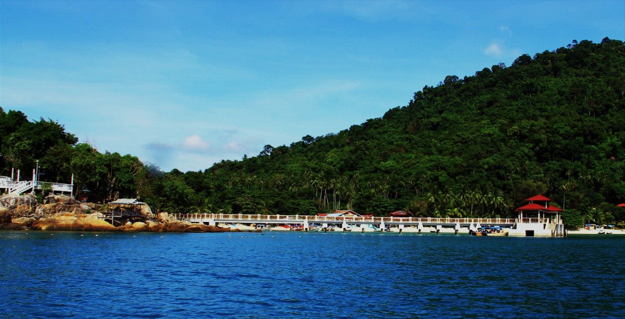 the environment of perhentian island malaysia The ecoteer house project is unique in malaysia the aim of the project is to spread environmental awareness among the village children, adults and the tourists while improving their english your participation will support the local economy and help the local ladies group - perhentian islands.