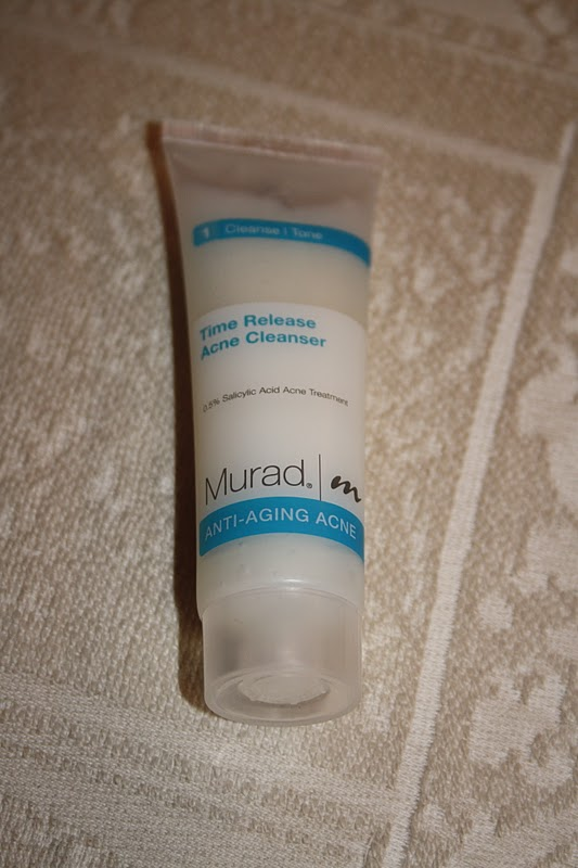 Product Rave: My Weird and Wonderful Blackhead Cleanser ... - photo#33