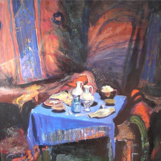 Pascal Niau - expositions