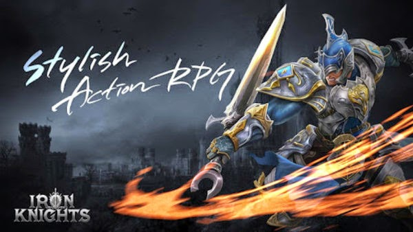 Iron Knights 1.2.0 APK