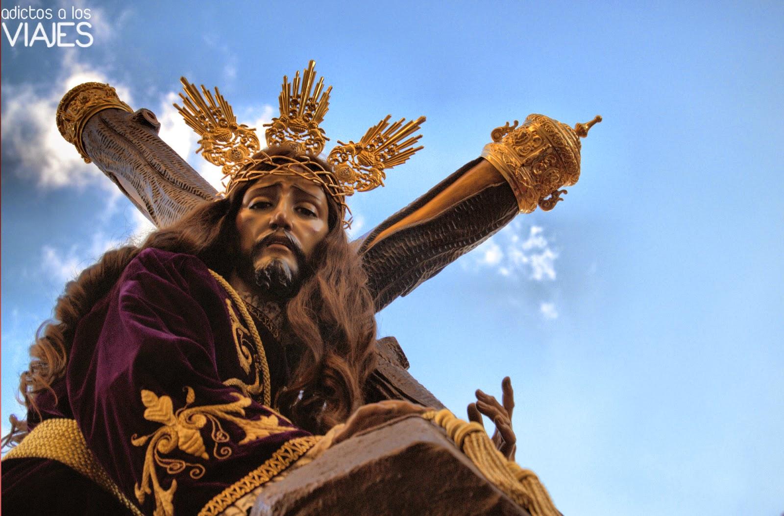 Nuestro Padre Jesús de la Caída, Villacarrillo Jaen