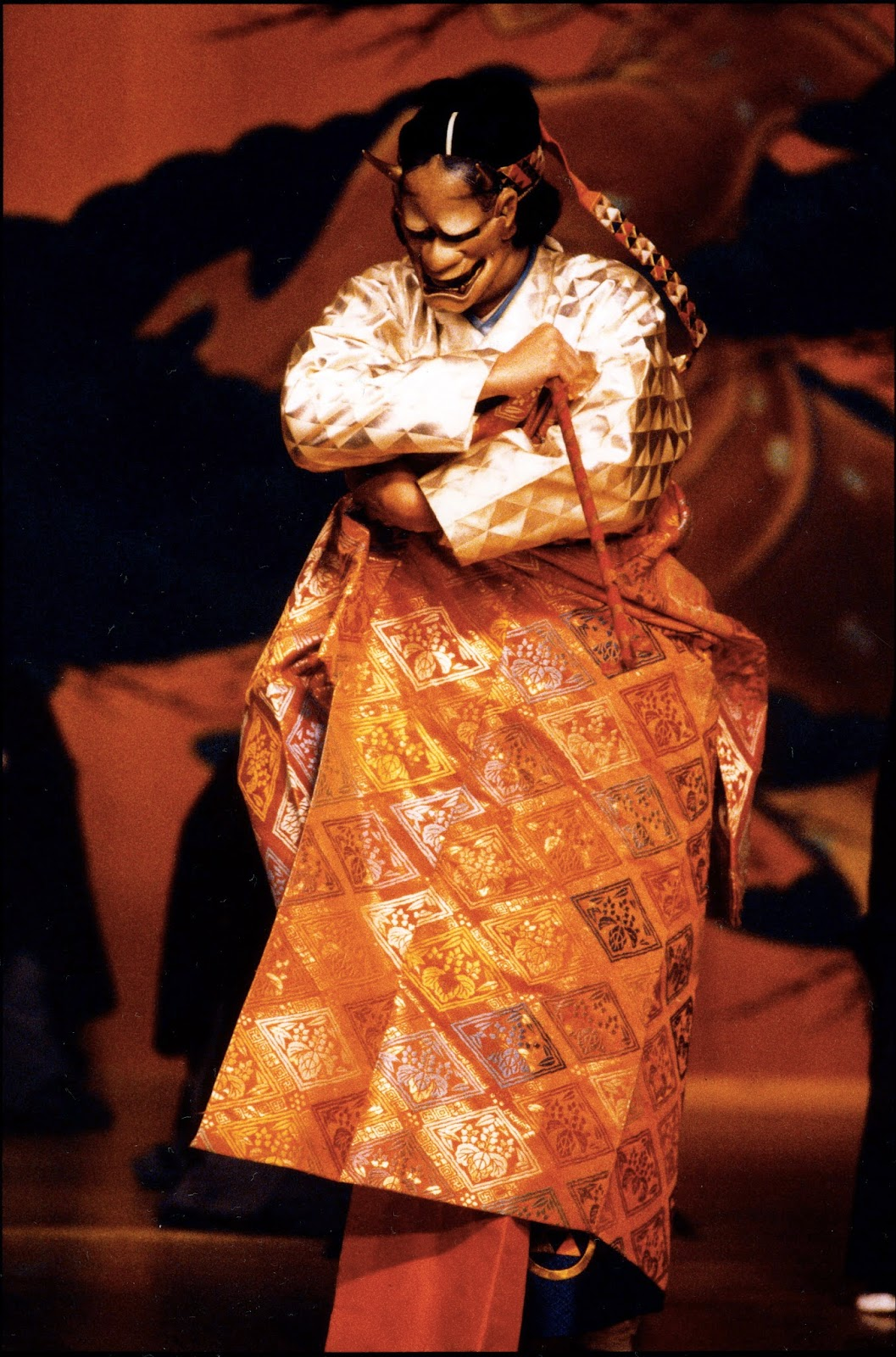 Naotomo Umewaka