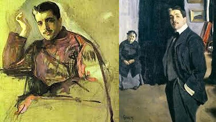 DIAGHILEV, Sergei (1872-1929).
